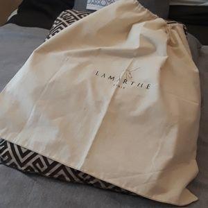 LAMARTHE Dust Cover